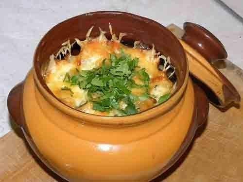Блюда которые можно сделать из картошки