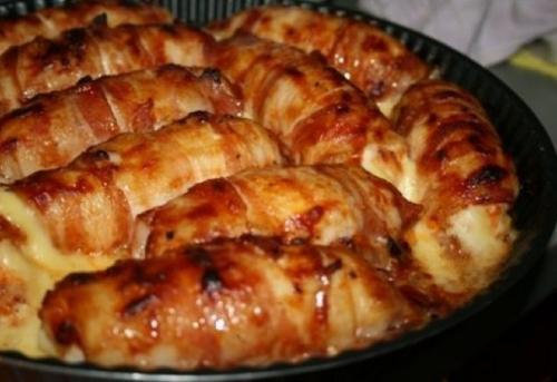 Второе из грудки курицы рецепты с фото