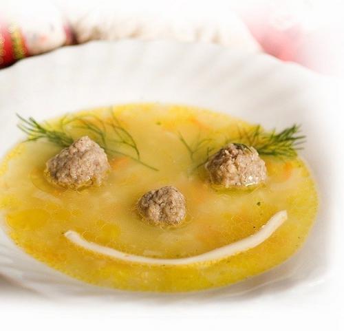 суп для годовалого ребенка рецепт с яичным желтком недвижимости