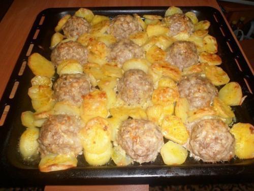 Вкусные блюда из кефира