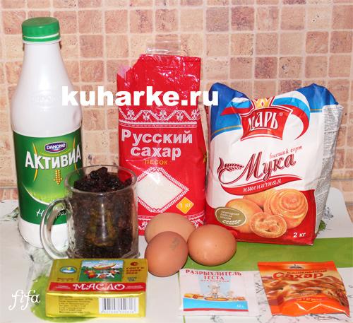 влажный кекс в мультиварке рецепты с фото